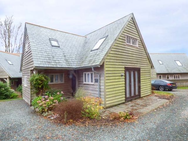 Stow Cottage - 938707 - photo 1