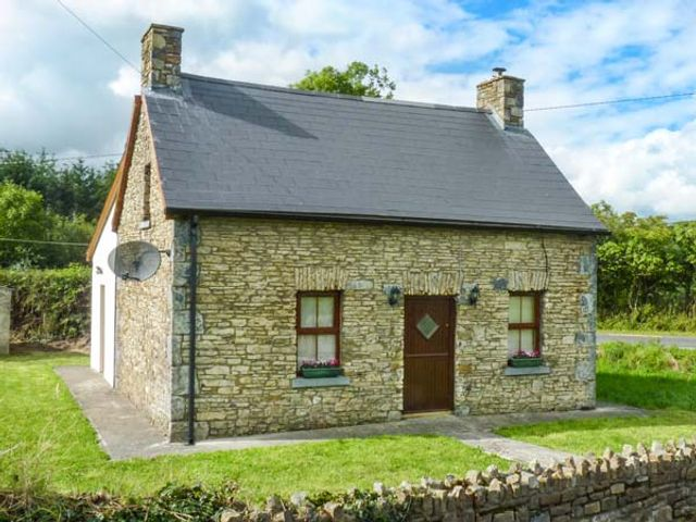 Tourard Cottage, Ireland