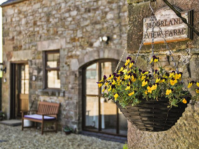 Robin Cottage, Peak District