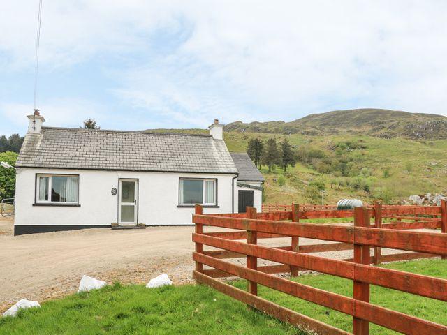 Gapple Cottage, Ireland