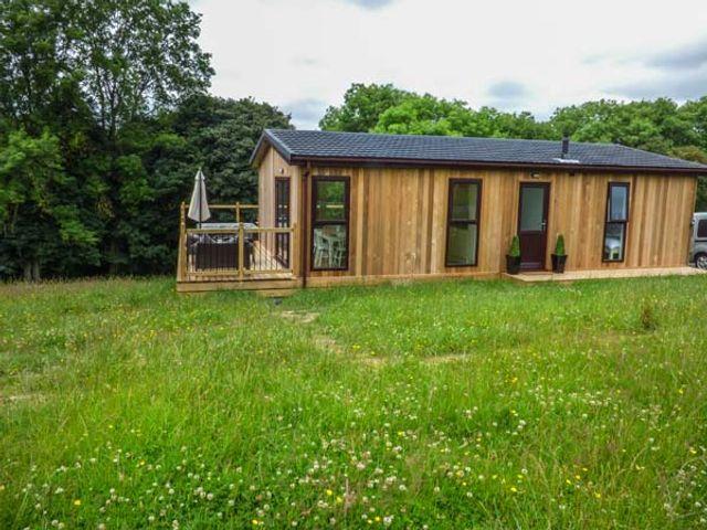 Beech Lodge, Shropshire