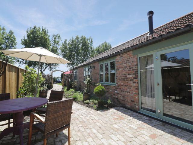 Stables Cottage, Pocklington