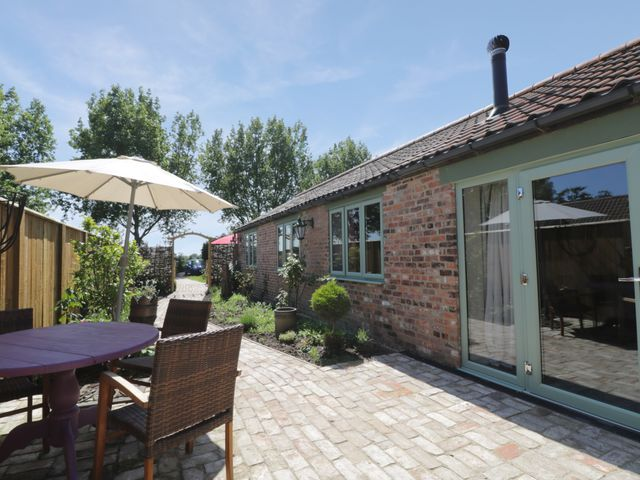 Stables Cottage - 940790 - photo 1