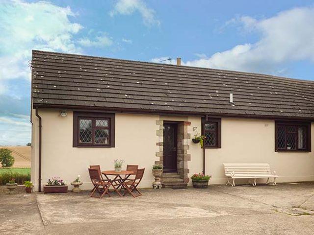 Courtyard Cottage, Scottish Borders