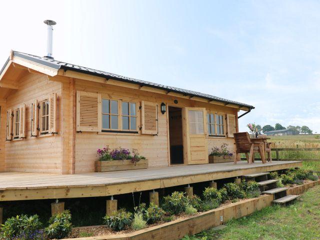 The Shooting Lodge - 941346 - photo 1