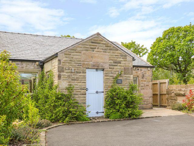 Dinkley Cottage, Lancashire