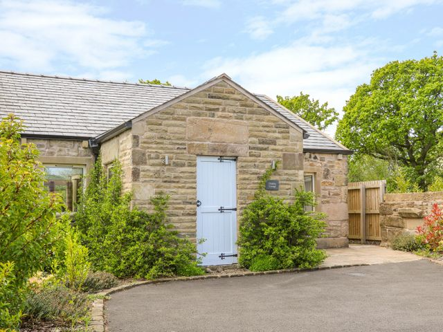 Dinkley Cottage photo 1