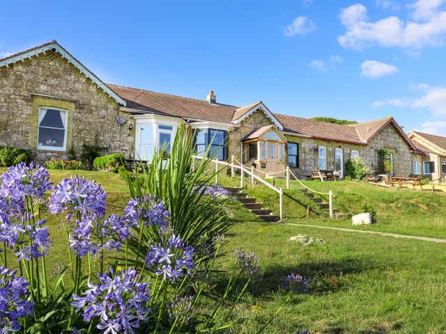 Needles Cottage, Isle of Wight