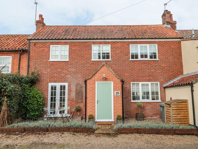Telford Cottage - 943441 - photo 1