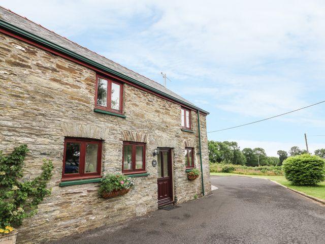Oak Cottage, Wales