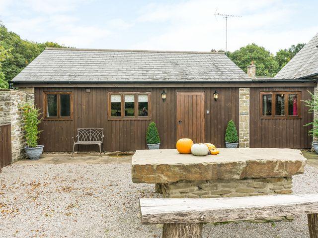 Latimer Lodge, Gloucestershire