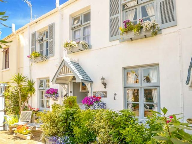 Blue Harbour Cottage, Devon