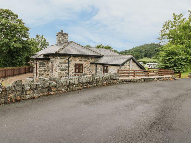 Glanllyn Lodge - 944748 - photo 1