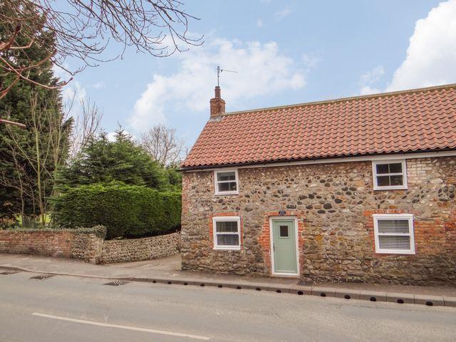 Cobble Cottage - 944883 - photo 1