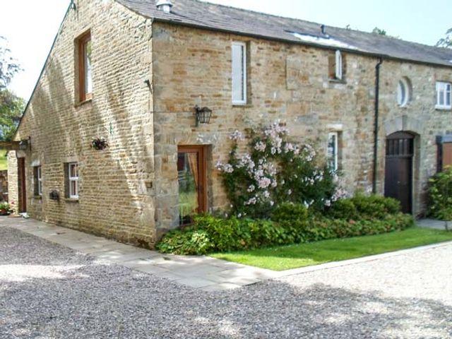 Hodgson's Barn photo 1