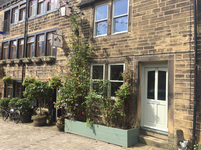 29 Main Street, Yorkshire