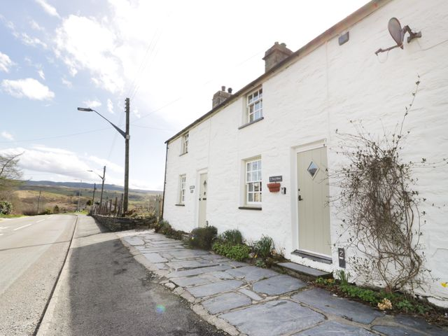 Tan y Rhos Cottage - 946840 - photo 1