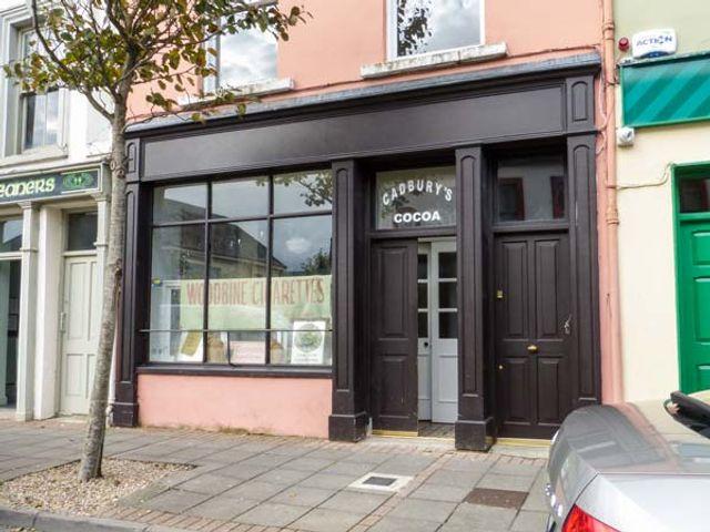 The Merchant's Store, Ireland