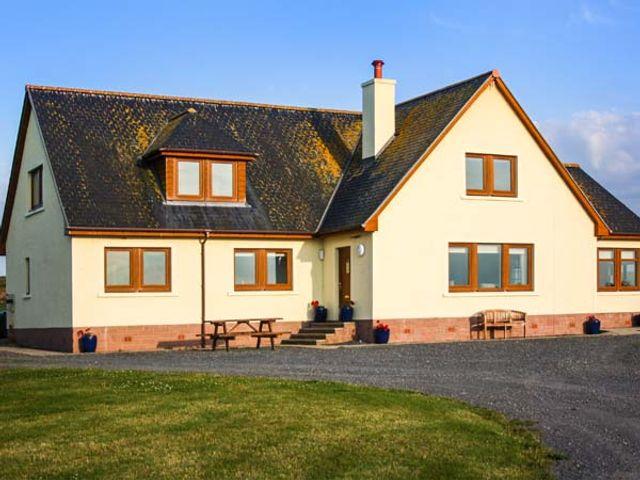 Corsewall Castle Farm Lodges - 947014 - photo 1