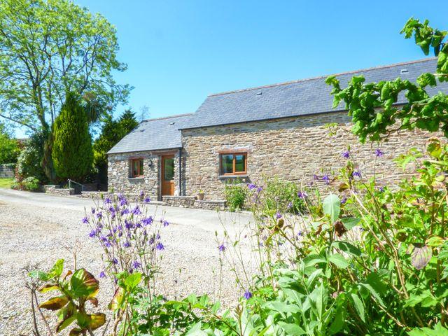 Ricann Cottage - 947715 - photo 1