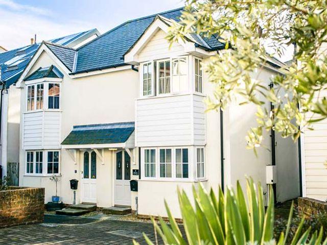 Seasalt Cottage, Isle of Wight
