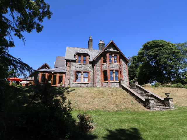 The Old Rectory - 947832 - photo 1