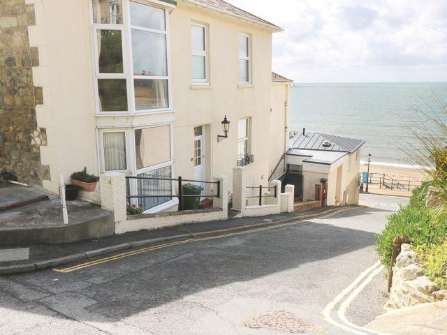 Seaside, Isle of Wight
