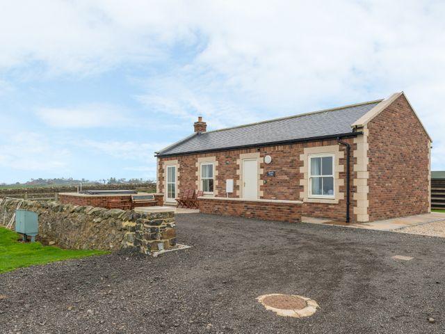 Bank Top Cottage, Northumberland