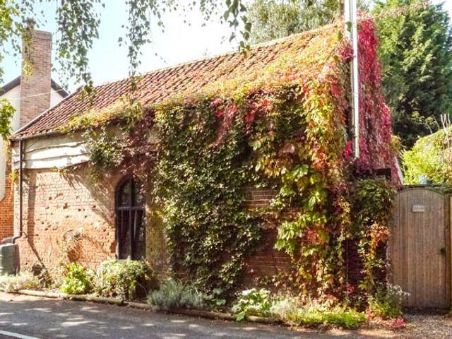 Badger Cottage - 949799 - photo 1