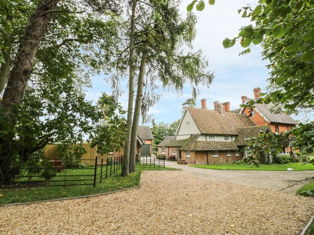 The Dower House - 950124 - photo 1