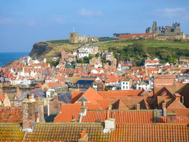 Apartment in Whitby, Yorkshire