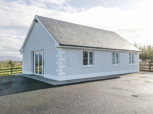 Kilronan Ranch, Western Ireland