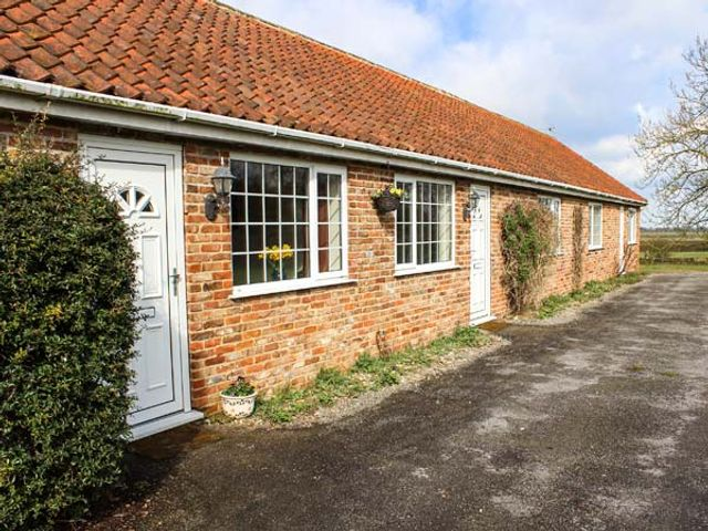 Meadow View, Lincolnshire