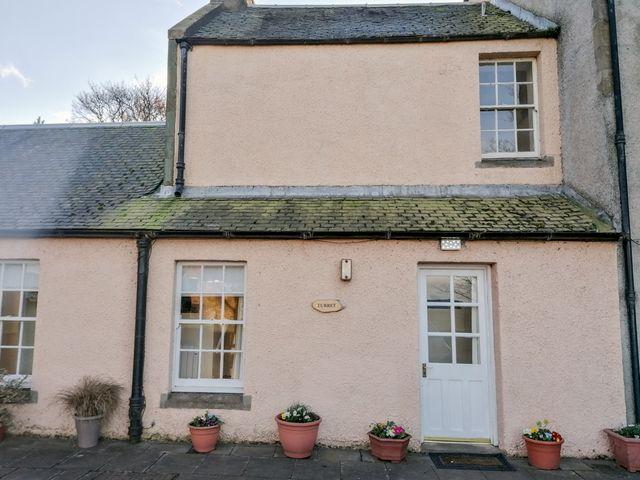 Turret Cottage - 951097 - photo 1