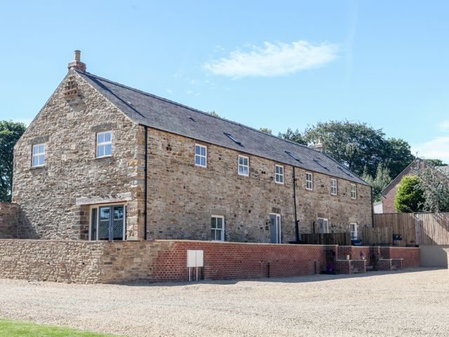 The Granary - 951105 - photo 1