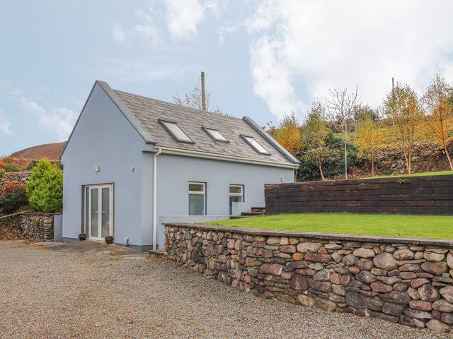 Silver Birch House, Ireland