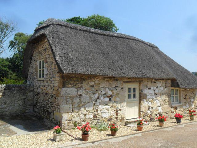 Sheepwash Barn, Isle of Wight