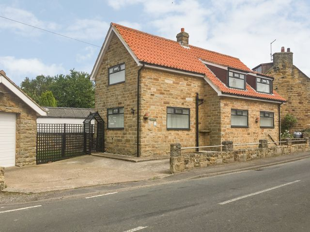 Avon Croft Cottage - 951692 - photo 1