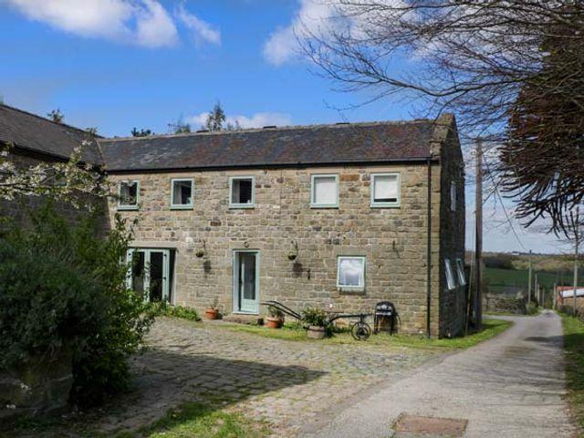 Springwell Farm Holiday Cottage - 951873 - photo 1