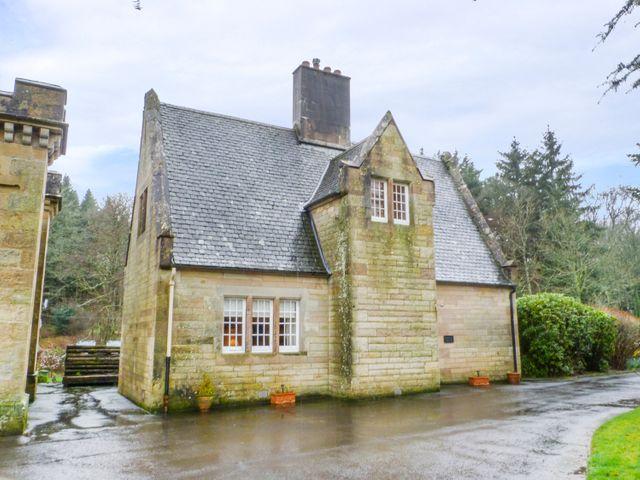 Gardener's Cottage - 951887 - photo 1