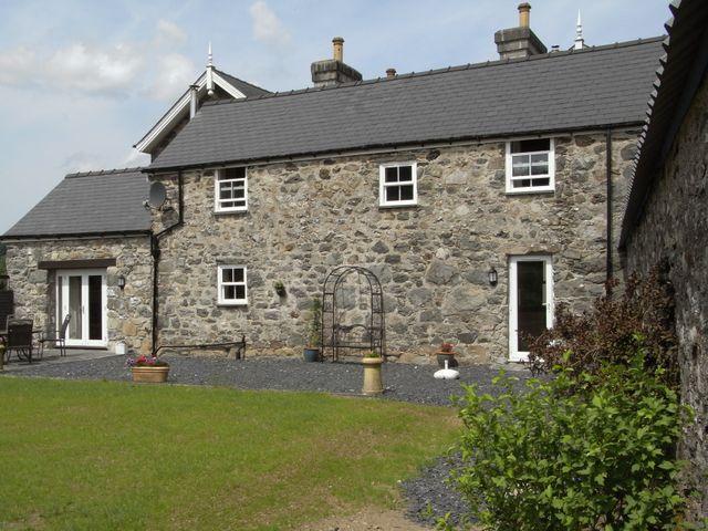 Y Bwythyn at Henfaes - 951909 - photo 1