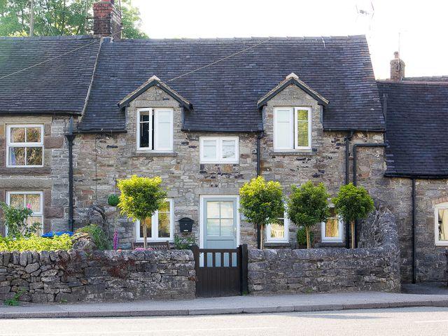 Haven Cottage - 952205 - photo 1