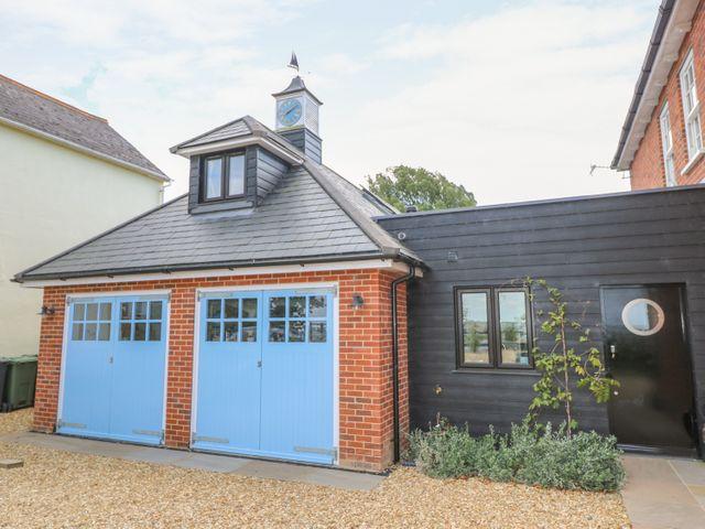 Windy Ridge Cottage, Isle of Wight