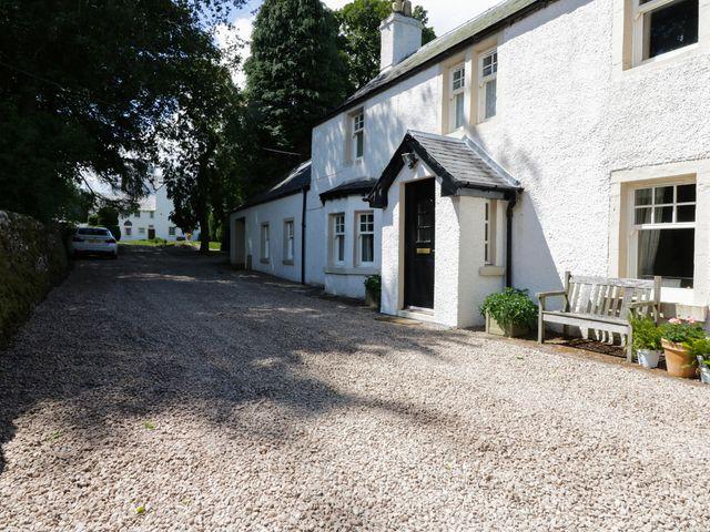 Bannatyne Lodge - 952764 - photo 1