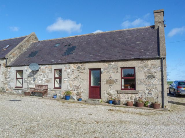 Hillview Bothy - 952897 - photo 1