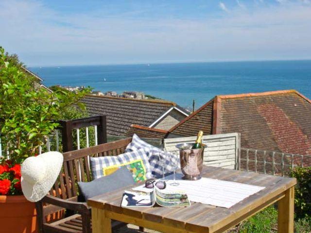 The Deck Studio, Isle of Wight