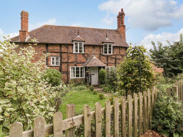 Churchend Cottage - 953417 - photo 1