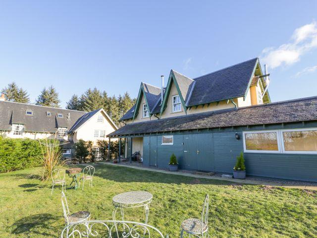 Hayloft Cottage - 953723 - photo 1