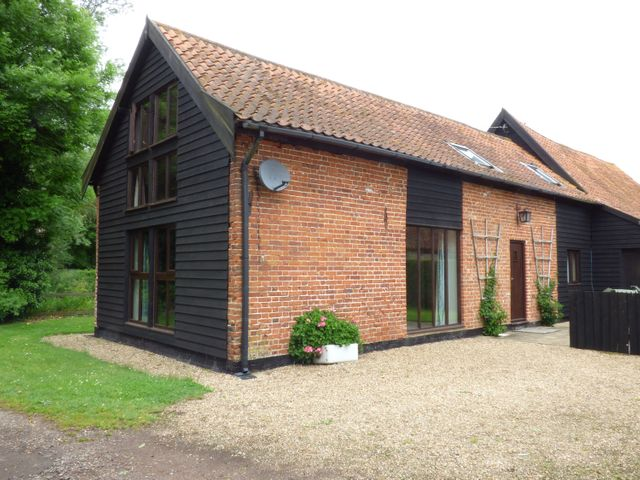 Ash Farm Cottage - 954250 - photo 1