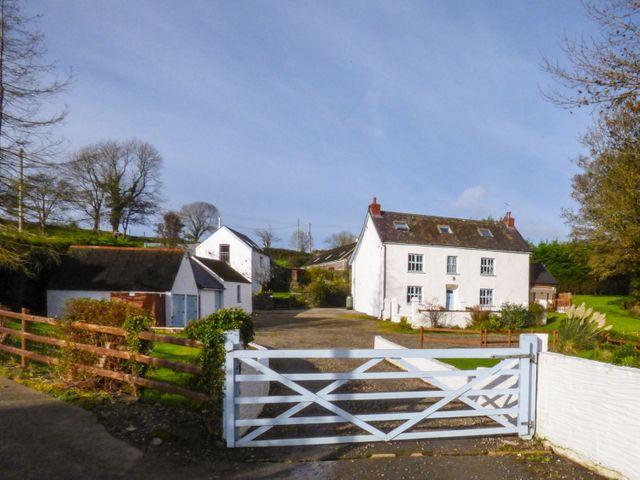 Ty Llwyd, Pembrokeshire